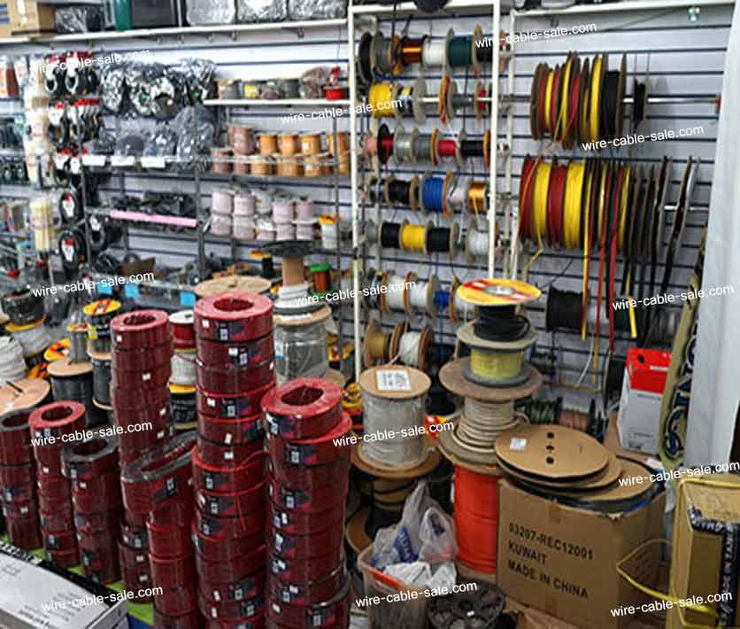 فروشگاه اینترنتی سیم و کابل لاله زار تهران